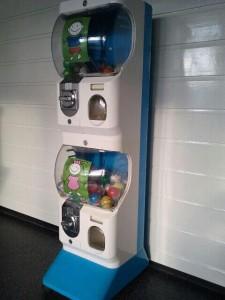 speelgoedautomaat