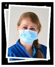 Antina Ploegsma-Krol · Preventie assistente