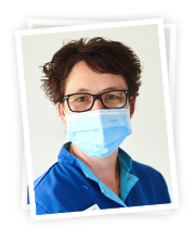 Judith Weber · Preventie assistente